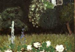 """""""Ogród"""" Henriego Matisse'a odzyskany po 25 latach"""