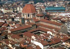 Czy Michał Anioł skopiował projekt Leonarda da Vinci?