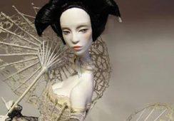 Magiczne, kolekcjonerskie Popovy Dolls