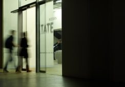 Rok 2012 rekordowy dla Tate Modern