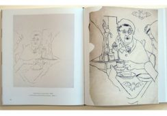 Nieznane rysunki Warhola odnalezione