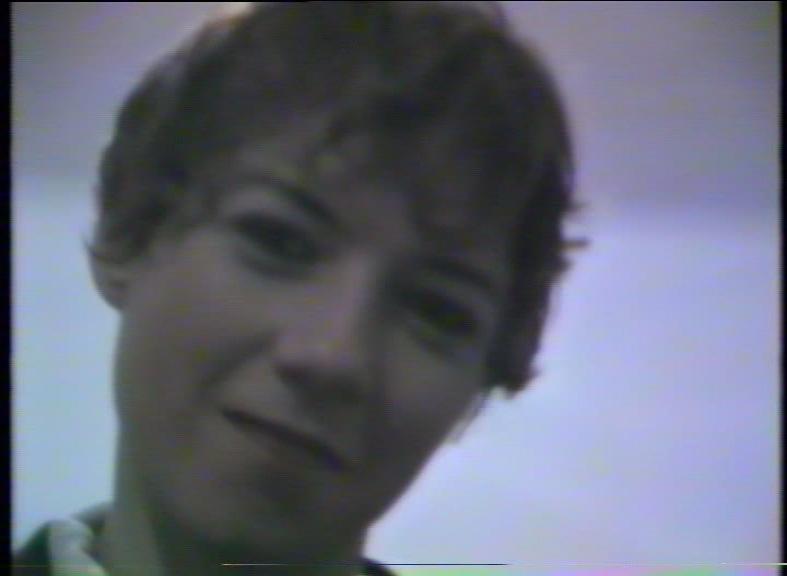 Marta Deskur, 10 minut mojego życia w lustrze, 1994