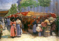 Drobne namiętności Ignacego Korwina- Milewskiego,  czyli skąd biorą się wielkie dzieła w muzeach
