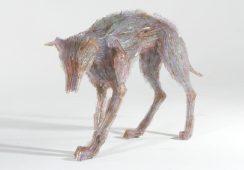 Świat szklanych rzeźb w twórczości Marty Klonowskiej