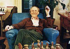 O tym, jak Duchamp oswobodził demony