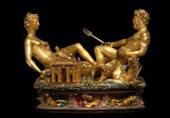 Czy skarby wiedeńskiej Kunstkammer znowu zachwycą?