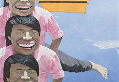 Aukcje sztuki w Hongkongu: czy chiński rynek budzi się do życia?