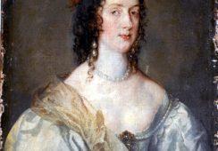 Potwierdzono autentyczność obrazu Antona van Dycka