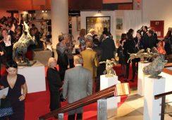 Targi sztuki Art Monaco 2013