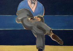 Portret kochanka Francisa Bacona na aukcji Sotheby's