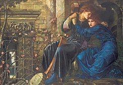Dzieło Edwarda Burne-Jonesa nawet za 5 milionów funtów