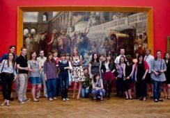 Dzień Wolnej Sztuki w siedemnastu polskich miastach