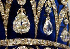 Historia wielkanocnych jaj Fabergé