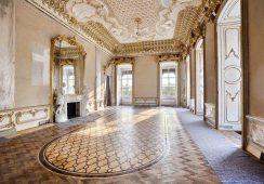 Pałac Liechtenstein już dostępny dla zwiedzających