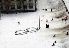 """Nie żyje """"rosyjski Banksy"""", uliczny artysta Pasha P183"""