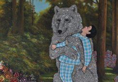 Dzieło irańskiego artysty sprzedane za niemal 1 milion dolarów