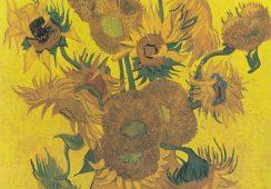 """Słynne """"Słoneczniki"""" wracają do Muzeum van Gogha"""