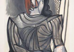 Wnuczka Picassa sprzedaje cenne dzieła w paryskim Sotheby's