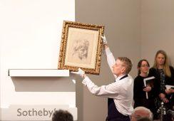 Ranking najlepiej sprzedających się obrazów małego formatu w 2012 roku