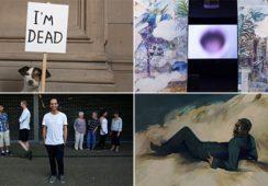 Znamy nominowanych do Turner Prize 2013