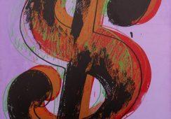 Dzieła Warhola i Basquiata na targach Art Basel Hong-Kong