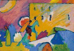 Od impresjonizmu po surrealizm, czyli czerwcowa aukcja w Christie's