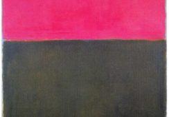 Monograficzna wystawa prac Marka Rothko w Muzeum Narodowym