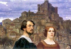 Włoski renesans w malarstwie polskiego modernizmu