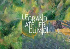Le Grand Atelier du Midi, czyli od Cézanna po Matissa
