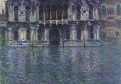 """Le Palais Contarini"" Moneta na aukcji w Sotheby's"