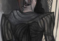 Sotheby's: Marina Picasso ofiaruje dzieła mistrza