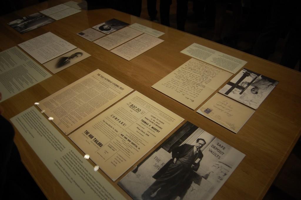 Wystawa prac Marka Rothki w Muzeum Narodowym w Warszawie, fot. Paulina Barysz