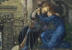 Mistrzowie wiktoriańskiego i brytyjskiego malarstwa na aukcji w Christie's