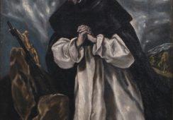 400-letnie dzieło El Greco sprzedane za 13 mln dolarów