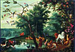 Rodzina Brueghlów. Arcydzieła malarstwa flamandzkiego