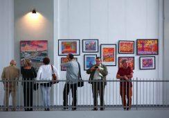 Argentyński wieczór na zakończenie VI Art Naif Festiwal