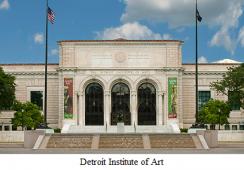 Christie's wycenia kolekcję bankrutującego Detroit