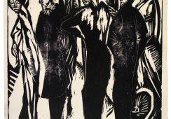 Christie's London: aukcja Grafiki Nowoczesnej i Współczesnej