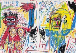 Rynek sztuki współczesnej w Londynie