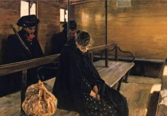 Retrospektywa prac Joaquín Sorolli w Meadows Museum