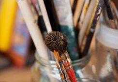 Czym jest portfolio artysty i jak powinno wyglądać (cz.I)