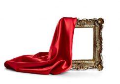Ramy obrazów- piękne, bogate i nieznane