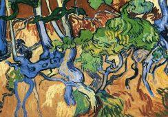 Van Gogh: samobójstwo czy utajone morderstwo?