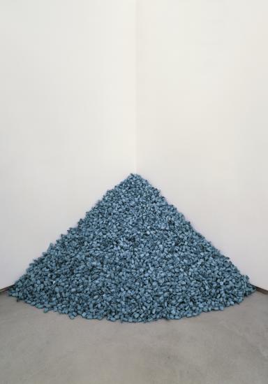 Felix Gonzalez-Torres, Untitled (Portrait of Marcel Brient), źródło: phillips.com