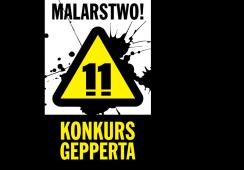 """""""Uwaga: Malarstwo!"""" – jedenasta edycja Konkursu Gepperta"""