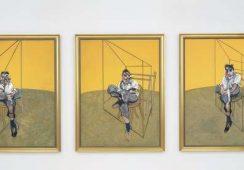 Rekordy aukcyjne na globalnym rynku sztuki w 2013 roku