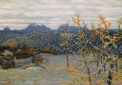 Arcydzieła sztuki rosyjskiej na aukcji w Christie's