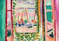 """""""Matisse i fowiści"""" w wiedeńskiej Albertinie"""
