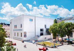 Dyrektor wiedeńskiego muzeum rezygnuje ze stanowiska
