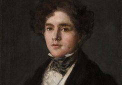 Dzieło Francisco Goi kupione przez Meadows Museum